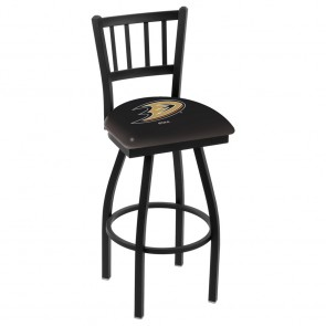 L018 Anaheim Ducks Bar Stool