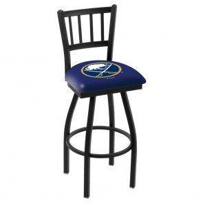 L018 Buffalo Sabres Bar Stool
