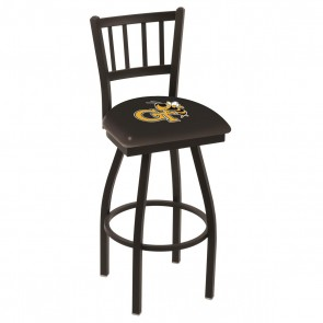 L018 Georgia Tech Bar Stool