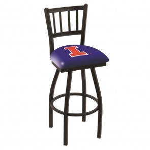 L018 Illinois Bar Stool