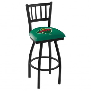 L018 Minnesota Wild Bar Stool