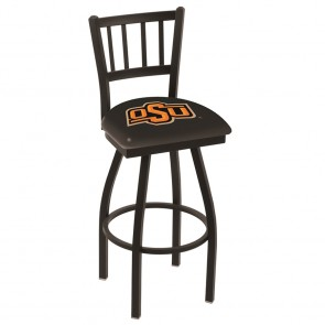 L018 Oklahoma State Bar Stool