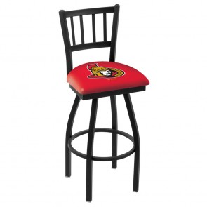L018 Ottawa Senators Bar Stool