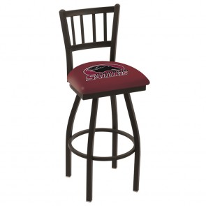 L018 Southern Illinois Bar Stool