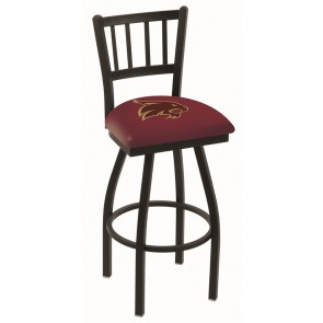 L018 Texas State Bar Stool