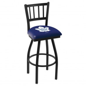 L018 Toronto Maple Leafs Bar Stool