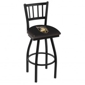 L018 US Military Academy Bar Stool