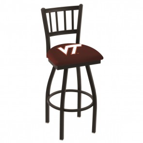 L018 Virginia Tech Bar Stool