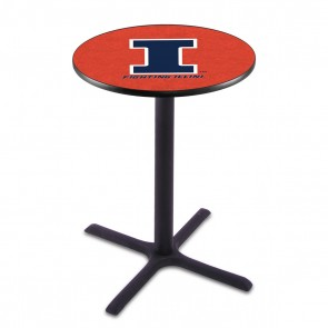 L211 Illinois Pub Table