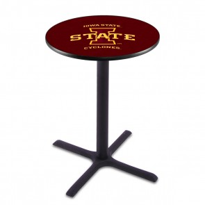 L211 Iowa State Pub Table