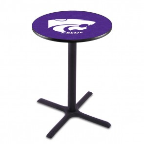 L211 Kansas State Pub Table