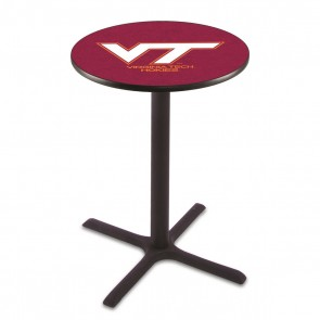 L211 Virginia Tech Pub Table