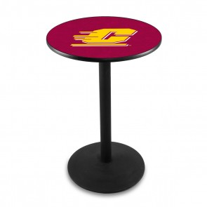 L214B Central Michigan Pub Table