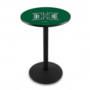 L214B Hawaii Pub Table