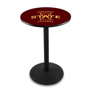 L214B Iowa State Pub Table