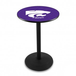 L214B Kansas State Pub Table
