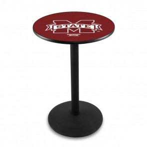 L214B Mississippi State Pub Table