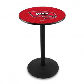 L214B Western Kentucky Pub Table