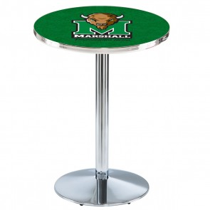 L214C Marshall Pub Table