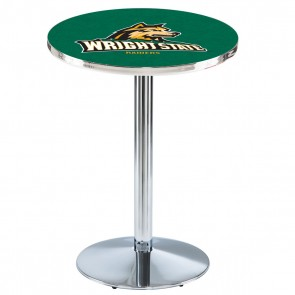 L214C Wright State Pub Table