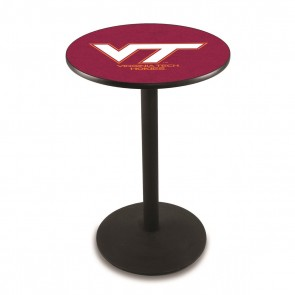 L214B Virginia Tech Pub Table
