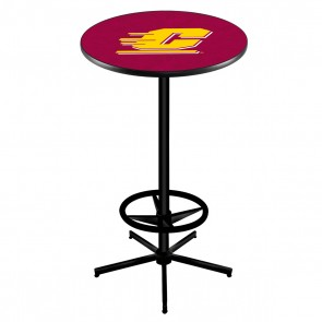 L216B Central Michigan Pub Table