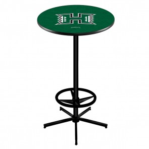 L216B Hawaii Pub Table