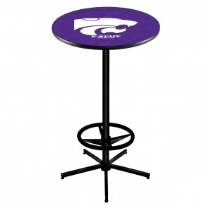 L216B Kansas State Pub Table