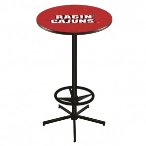 L216B Louisiana-Lafayette Pub Table