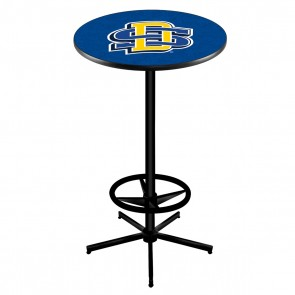 L216B South Dakota State Pub Table