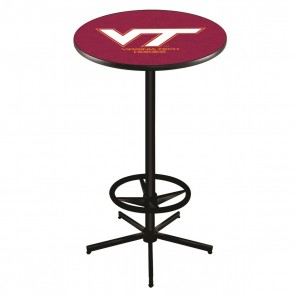 L216B Virginia Tech Pub Table
