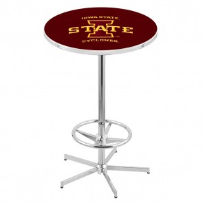 L216C Iowa State Pub Table