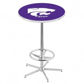 L216C Kansas State Pub Table