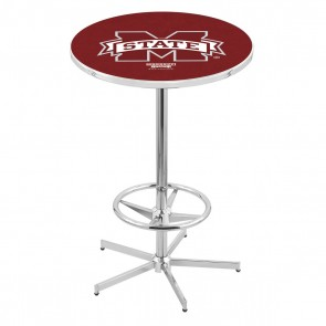 L216C Mississippi State Pub Table
