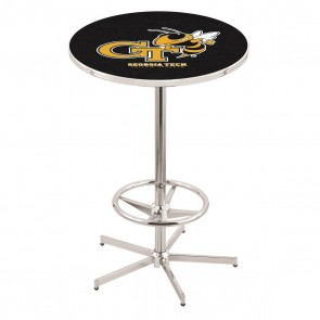 L216C Georgia Tech Pub Table