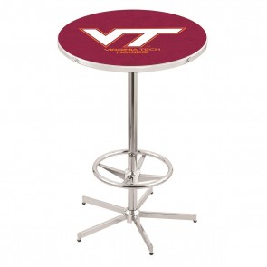L216C Virginia Tech Pub Table