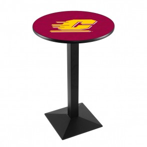L217B Central Michigan Pub Table