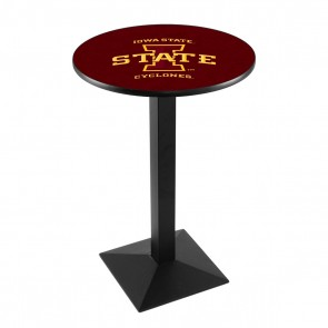 L217B Iowa State Pub Table