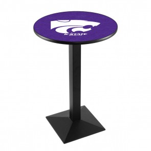 L217B Kansas State Pub Table