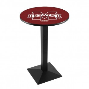 L217B Mississippi State Pub Table