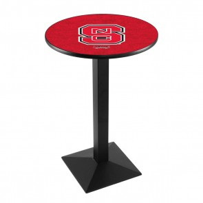 L217B North Carolina State Pub Table