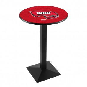 L217B Western Kentucky Pub Table