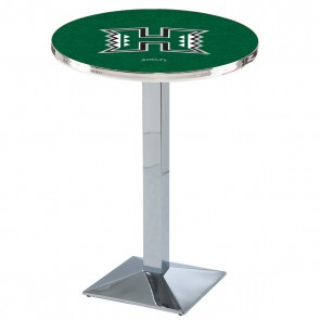 L217C Hawaii Pub Table