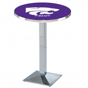 L217C Kansas State Pub Table