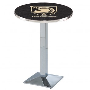 L217C US Military Academy Pub Table