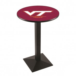 L217B Virginia Tech Pub Table