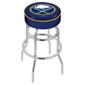 L7C1 Buffalo Sabres Bar Stool