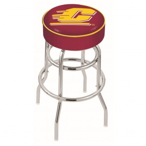 L7C1 Central Michigan Bar Stool