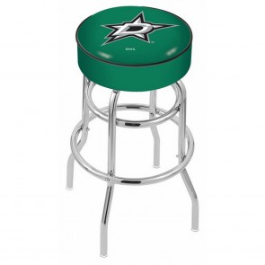 L7C1 Dallas Stars Bar Stool