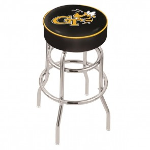 L7C1 Georgia Tech Bar Stool